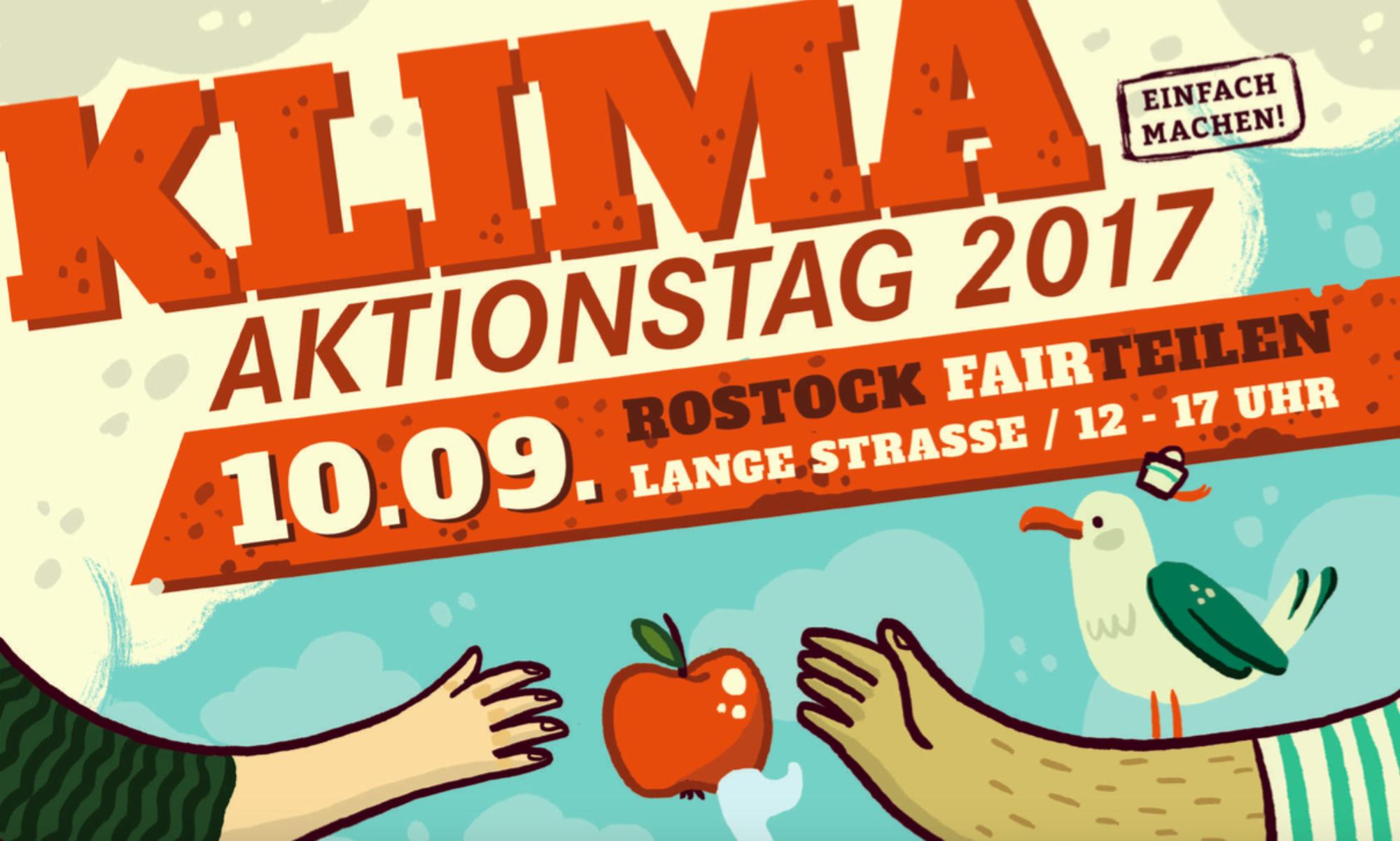 KLIMA-AKTIONS-TAG